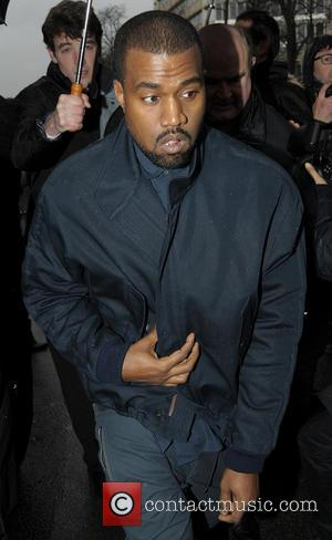 'Yeezus' The Movie: It's A Thing, Says Kanye West [Video]