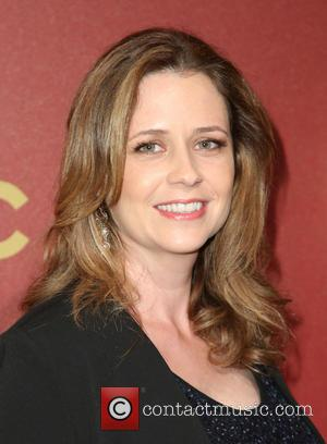 Jenna Fischer Welcomes Second Child With Husband Lee Kirk
