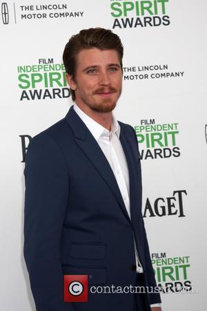 Garrett Hedlund - 2014 Film Independent Spirit Awards Arrivals celebrating independent films and their filmmakers - Santa Monica, California, United...