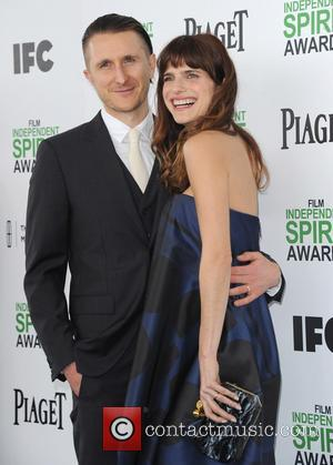 Lake Bell Expecting First Child With Scott Campbell