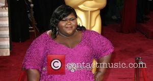 Gabourey Sidibe Realises Late-night Tv Host Dream
