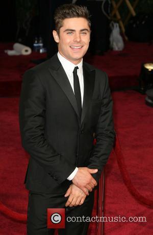 Zac Efron Heading To Law School In 'The Associate,' John Grisham Adaptation