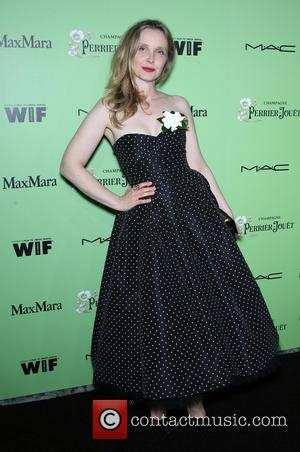 Julie Delpy Claims Academy Awards Is Rigged By Old Rich Men