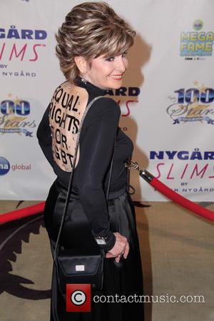 Gloria Allred - Norby Walters' 24nd Annual Night Of 100 Stars Oscar Viewing Gala held at Beverly Hills Hotel -...