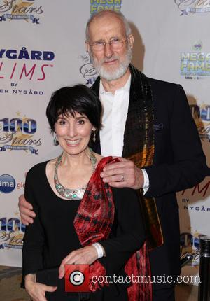 James Cromwell, Beverly Hills Hotel