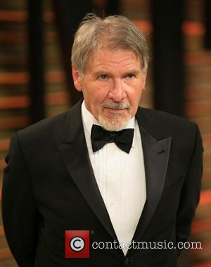 Harrison Ford Recovering After Operation, To Go Into Rehabilitation For Broken Leg