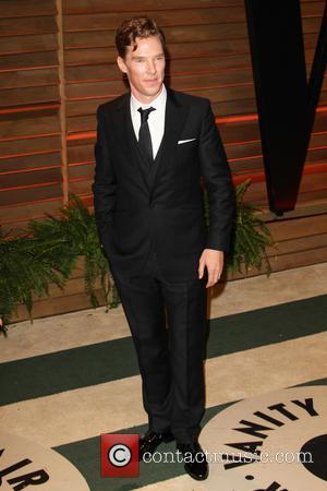 Benedict Cumberbatch Will Play Hamlet Next Summer, For 12 Weeks