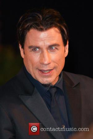 John Travolta - 2014 Vanity Fair Oscar Party in West Hollywood - West Hollywood, California, United States - Sunday 2nd March 2014