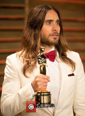 Oscars 2014: Jared Leto Has Not Seen 'Dallas Buyers Club'