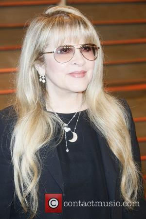 Stevie Nicks Returns With A New Album: '24 Karat Gold - Songs From The Vault'