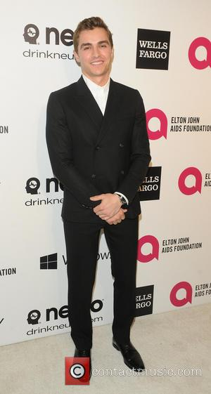 David Franco - 22nd Annual Elton John AIDS Foundation Academy Awards Viewing/After Party - Arrivals - Los Angeles, California, United...