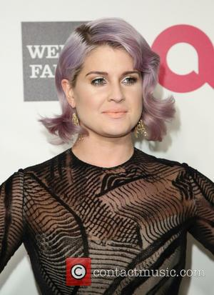 Kelly Osbourne, Academy Of Motion Pictures And Sciences