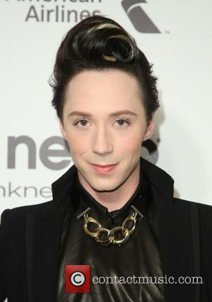 Johnny Weir To Pay Temporary Support To Ex