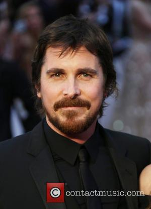 Christian Bale And Wife Sibi Subtly Have Their Second Baby