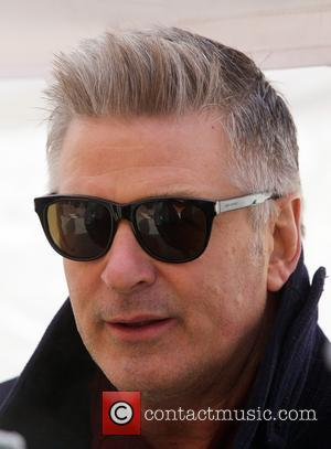 Alec Baldwin Scolded By NYPD Hispanic Society After Bike Arrest Fury