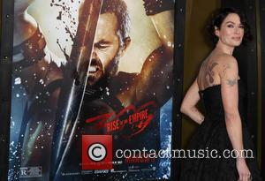 Lena Headey - 300: Rise of an Empire Hollywood Premiere at TCL Chinese Theatre - Hollywood, California, United States -...