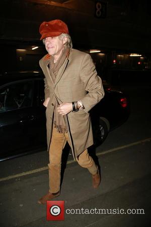 Bob Geldof Leads Tributes To Tragic Daughter Peaches