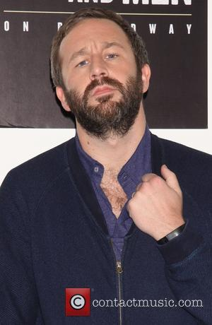 Chris O'dowd: 'Religion Will Be As Unacceptable As Racism'