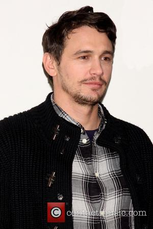 James Franco Writes 'Fictional' Story About Not Sleeping With A Girl Named Lindsay Lohan