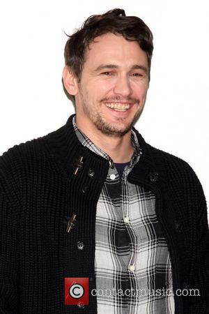 James Franco Offers Explanation For Half-naked Selfies: