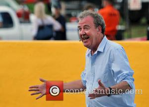 Jeremy Clarkson - Top Gear Festival Sydney 2014 - Sydney, Australia - Sunday 9th March 2014