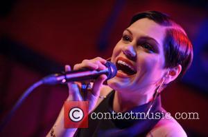 Jessie J Playing Free Birthday Show