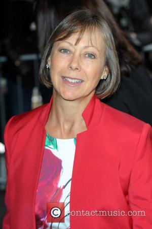 Jenny Agutter - The Tric Awards 2014 held at the Grosvenor House Hotel - Arrivals - London, United Kingdom -...