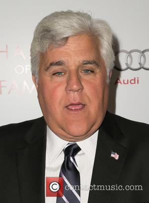 Jay Leno Will Be Awarded With Mark Twain Prize For Humour