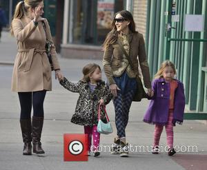 We've Seen Inside Her Home, So Is Sarah Jessica Parker Relly Carrie Bradshaw?