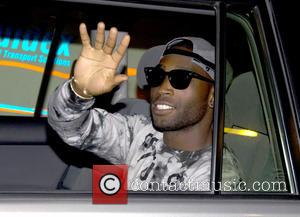 Tinie Tempah: 'I Don't Need To Wear Glasses'