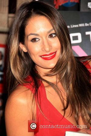 Nikki Bella - WWE wrestlers and reality stars of E! series