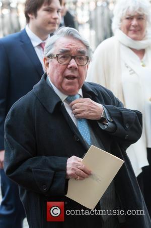 Ronnie Corbett's Wife: 'My Husband Is Not Retiring'