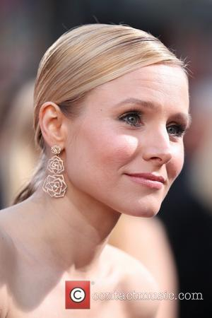Kristen Bell Expecting Second Child With Husband Dax Shepard