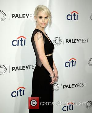 Taryn Manning - Celebrities attend the 2014 PaleyFest presentation of 'Orange Is the New Black' at the Dolby Theatre in...