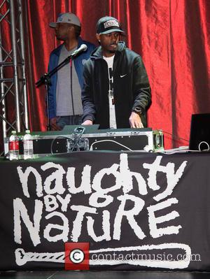 Naughty By Nature Celebrating 25th Anniversary With Ep, Documentary And Tour