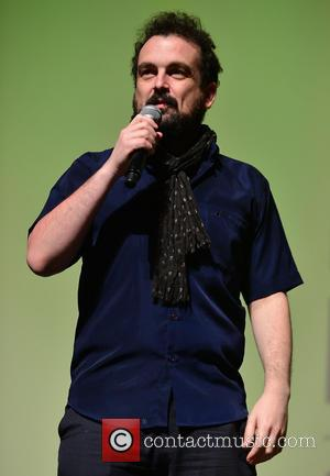 Director & Screenwriter Nacho Vigalondo