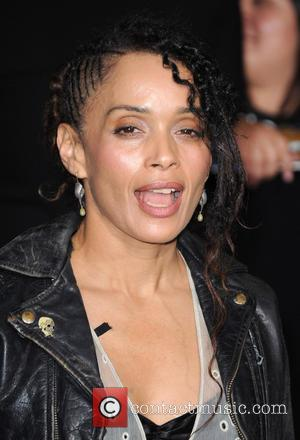 Lisa Bonet - Premiere of 'Divergent' held at the Regency Bruin Theatre - Arrivals - West Hollywood, California, United States...