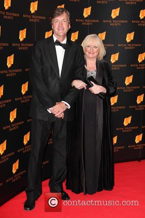 Richard And Judy Agree 'Death Pact':