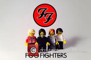 Foo Fighters To Play Crowdfunded Virginia Concert