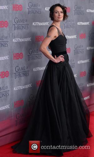 Lena Headey - New York Premiere of The Fourth Season of