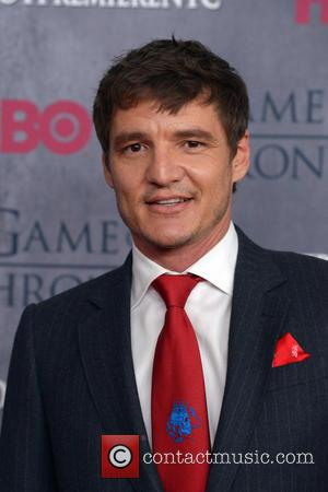 Pedro Pascal - New York Premiere of The Fourth Season of