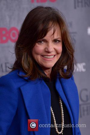 Sally Field Pens Open Letter About Gay Son For Human Rights Campaign