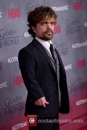 Peter Dinklage - New York Premiere of The Fourth Season of