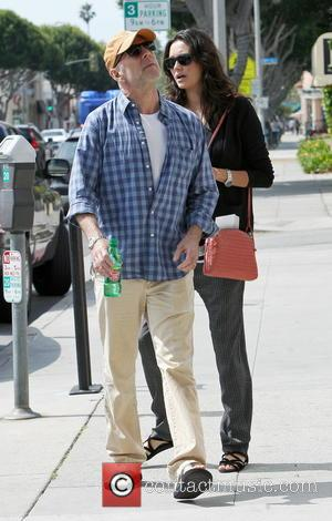 Another Baby Girl For Bruce Willis