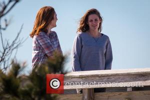 Behind-the-scenes Of Kristen Stewart's Chanel Campaign
