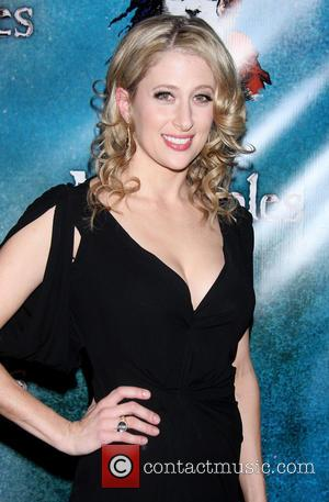 Caissie Levy - Opening Night After Party for Broadway's Les Miserables at the Imperial Theatre - Arrivals. - New York,...