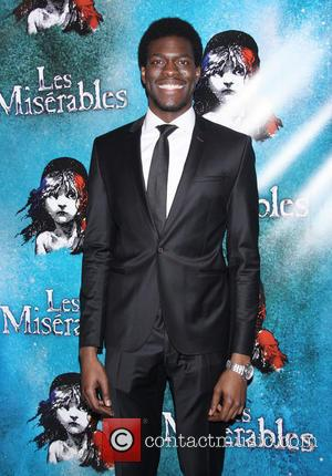 Kyle Scatliffe - Opening Night After Party for Broadway's Les Miserables at the Imperial Theatre - Arrivals. - New York,...