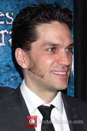 Will Swenson - Opening Night After Party for Broadway's Les Miserables at the Imperial Theatre - Arrivals. - New York,...