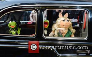 The Muppets - 'Muppets Most Wanted' U.K. premiere