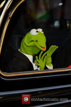 Kermit The Frog Gets A New Voice